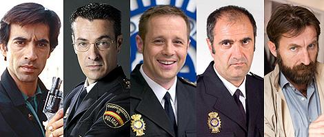 Me encanta el género policiaco