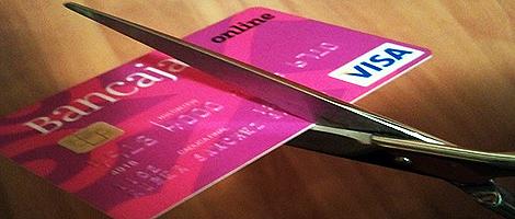 Cómo ahorrar usando la tarjeta