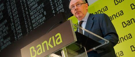 Voy a sacar mi dinero de Bankia