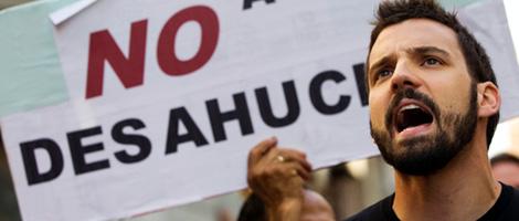 'Si no puedes pagar la hipoteca, ten más hijos'. Gobierno de España