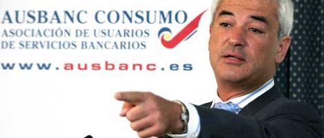 Ausbanc, el montaje del histórico ultraderechista Luis Pineda, en titulares
