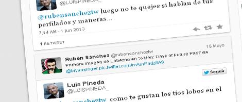 Luis Pineda y la homofobia