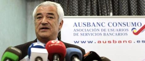 Demanda contra Luis Pineda