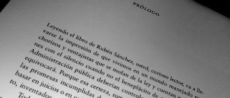 Juan Ramón Lucas escribe el prólogo de DEFIÉNDETE de #101fraudes