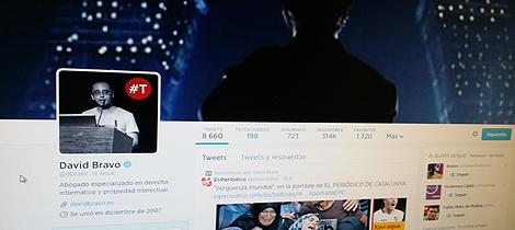 Los sevillanos con más seguidores en Twitter