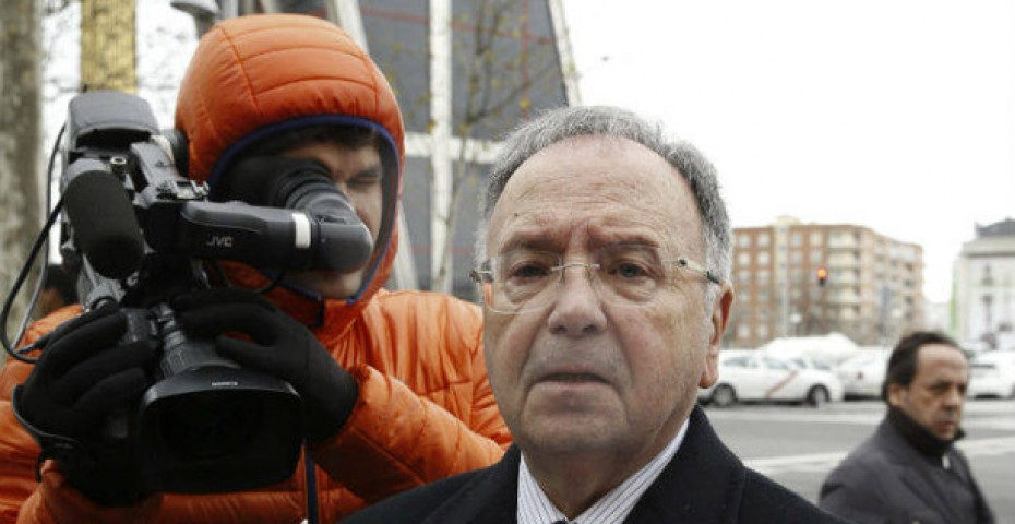 Miguel Bernad, fundador y secretario general de Manos Limpias
