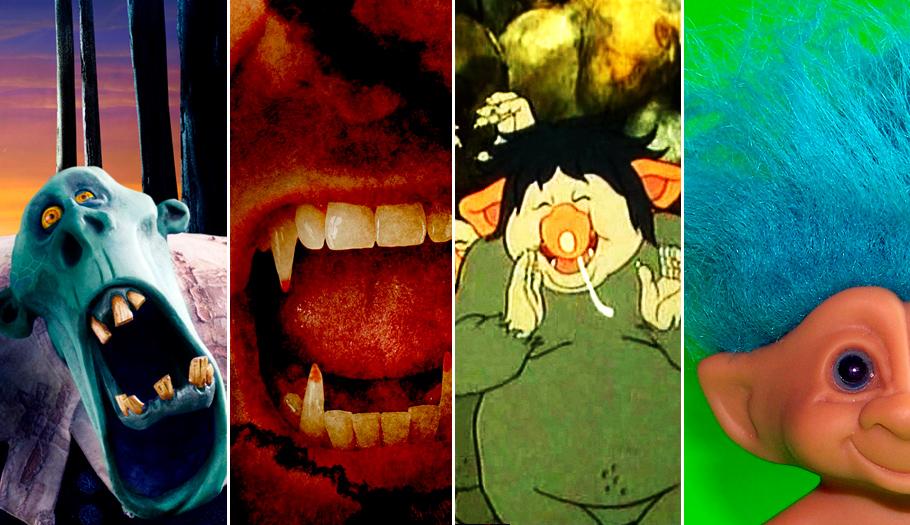 Del zombi al vampiro: 15 tipos de trolls que podemos encontrar en las redes sociales