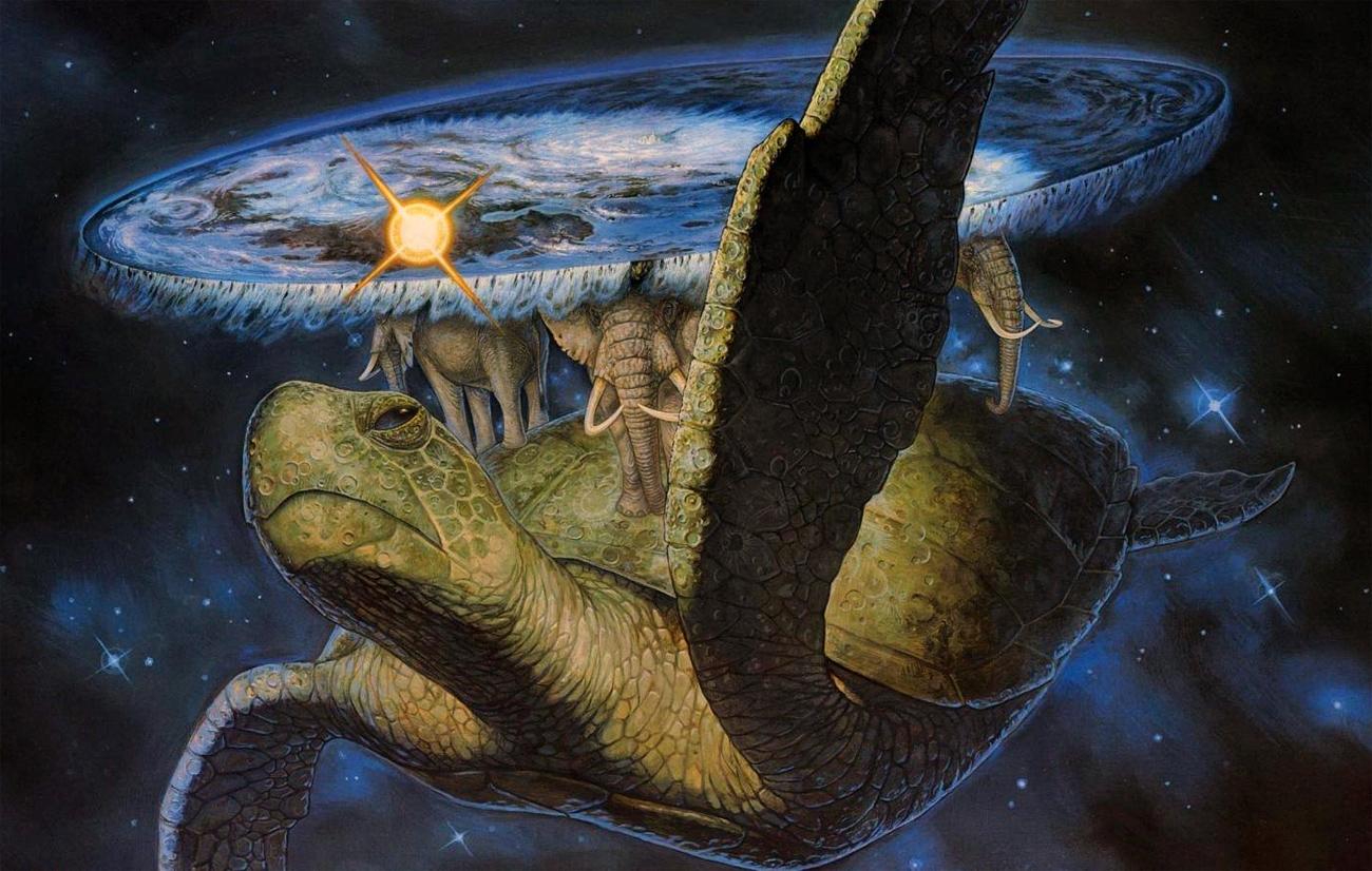 No importa lo rápido que viaje la luz, siempre se encuentra con que la oscuridad ha llegado antes y la está esperando. La frase es de Terry Pratchett, el escritor británico de fantasía autor de la serie Mundodisco. Quizás haga falta que la luz viaje desde todas partes.